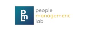 logo people management lab