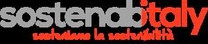 Sostenabitaly Logo Payoff